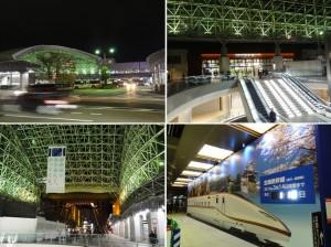 11-17 ㉔一八会 金沢 50-4 金沢駅