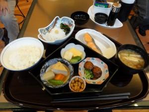 11-18 ①朝食