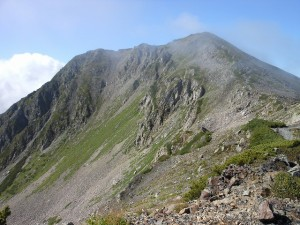 s-赤石岳2
